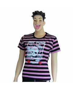 T-Shirt Sex Punk Style No.T-Shirt 7