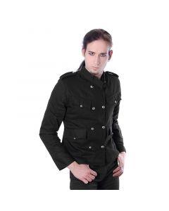 Military Style Jacke Mod.Nr.JD11