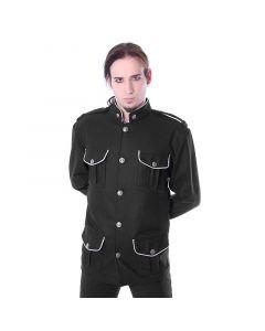 Military Style Jacke Mod.Nr.6868