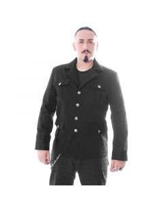 Uniform Jacke Style No. 5555