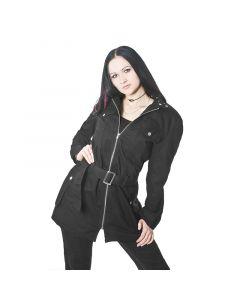 Damen Sommer Mantel Style