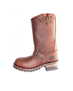 Sendra braun Biker boot 2944