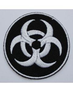 Aufnäher Biohazard Patch