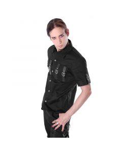 Männer Worker Hemd Style No.JD10