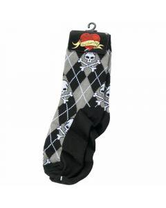 Socken Style No.SKMS15