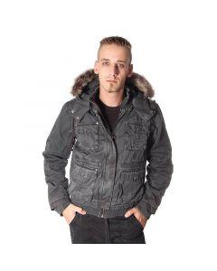 Raw Vintage Jacke