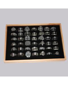 Ring Display 4