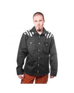 Western Punk Hemd