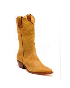 Sancho Boots  Westernstiefel Old Crazy Aventura