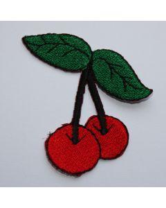 Aufnäher Cherry