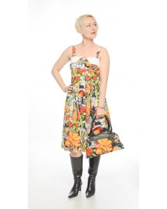 Petticoat Kleid Tikki