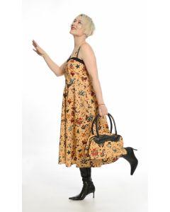 Petticoat Kleid Tattoo Motive