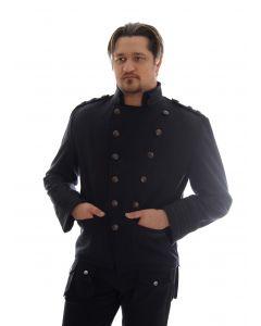 Uniform Wolljacke