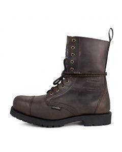 6478 Sprinter Chocolate Sendra Boots