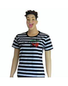 T-Shirt Killer Cherry Style No.T-Shirt 5