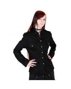 Uniformjacke gothic