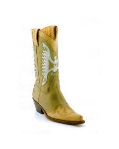 Sancho Boots  Westernstiefel Desest Thundra