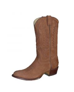 Western Stiefel 2058 NB Brown Rancho