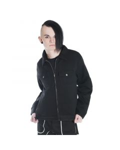 Streetwaer Jacke Fleece