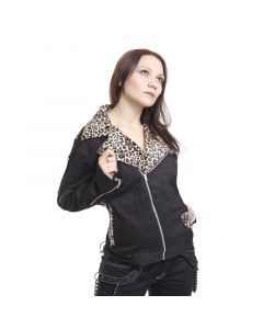 Punk Leo Jacke Rockabilly